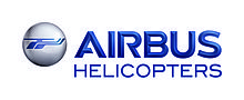 Airbus helicopters logo 2014