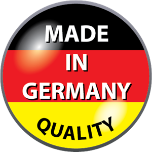 made in germany logo pro dis machines outils