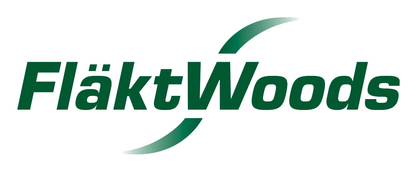 flakt woods logo