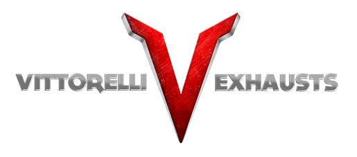 logo vittorelli exhausts