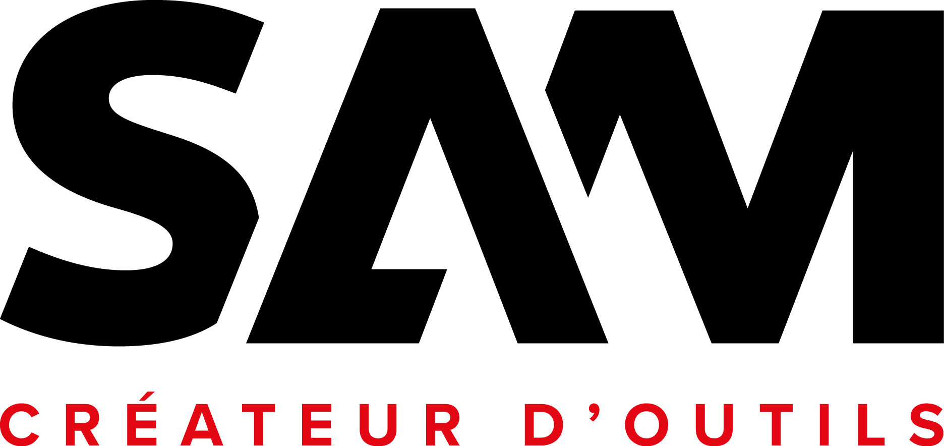 logo sam outillage